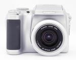 Fujifilm FinePix S3100 front view
